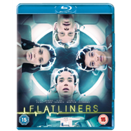 Produktbilde for Flatliners (2017) (UK-import) (BLU-RAY)