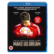 Produktbilde for Make Us Dream (UK-import) (BLU-RAY)