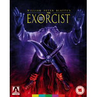 Produktbilde for The Exorcist 3 (UK-import) (BLU-RAY)