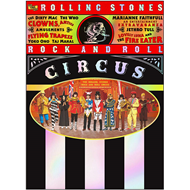 Produktbilde for The Rolling Stones Rock And Roll Circus (BLU-RAY)