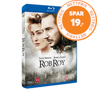 Produktbilde for Rob Roy (DK-import) (BLU-RAY)