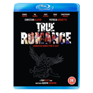 Produktbilde for True Romance (UK-import) (BLU-RAY)