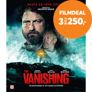 Produktbilde for The Vanishing / Keepers (BLU-RAY)