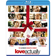 Produktbilde for Love, Actually (BLU-RAY)