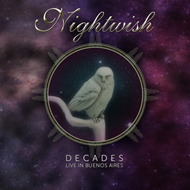 Produktbilde for Nightwish - Decades - Live In Buenos Aires (UK-import) (BLU-RAY)