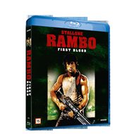 Produktbilde for Rambo 1 - First Blood (BLU-RAY)
