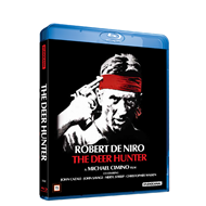 Produktbilde for The Deer Hunter (1978) / Hjortejegeren (BLU-RAY)