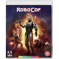 Produktbilde for Robocop (1987) - The Director's Cut (UK-import) (BLU-RAY)