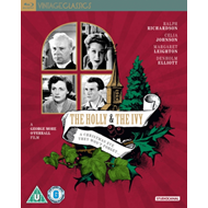 Produktbilde for The Holly And The Ivy (1952) (UK-import) (BLU-RAY)