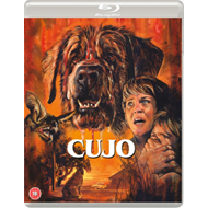 Produktbilde for Cujo (1983) (UK-import) (BLU-RAY)