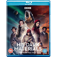 Produktbilde for His Dark Materials - Sesong 1 (UK-import) (BLU-RAY)