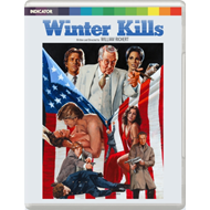 Produktbilde for Winter Kills (1979) / Iskald Makt (UK-import) (BLU-RAY)
