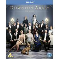 Produktbilde for Downton Abbey - The Movie (UK-import) (BLU-RAY)
