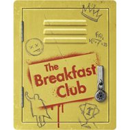 Produktbilde for The Breakfast Club (1985) (UK-import) (BLU-RAY)