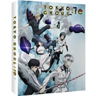 Produktbilde for Tokyo Ghoul:Re - Part 1 (UK-import) (BLU-RAY)