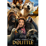 Doolittle (BLU-RAY)