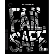 Produktbilde for Fail Safe (1964) - The Criterion Collection (UK-import) (BLU-RAY)