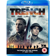 Produktbilde for The Trench (1999) (UK-import) (BLU-RAY)