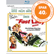 Produktbilde for The Fast Lady (1962) (UK-import) (BLU-RAY)
