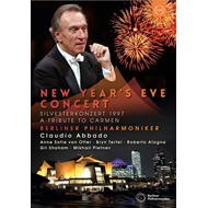 Produktbilde for New Year's Eve Concert 1997 - A Tribute To Carmen (BLU-RAY)