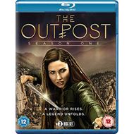 Produktbilde for The Outpost - Sesong 1 (UK-import) (BLU-RAY)