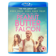Produktbilde for The Peanut Butter Falcon (UK-import) (BLU-RAY)