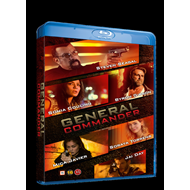 Produktbilde for General Commander (BLU-RAY)