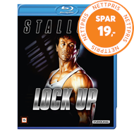 Produktbilde for Lock Up (1989) (BLU-RAY)