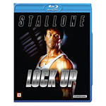 Lock Up (1989) (BLU-RAY)