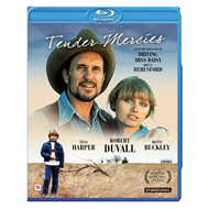 Produktbilde for Tender Mercies (1983) / Sangen Til Livet (BLU-RAY)