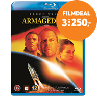 Produktbilde for Armageddon (1998) (BLU-RAY)