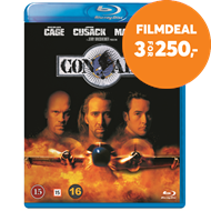 Produktbilde for Con Air (1997) (BLU-RAY)