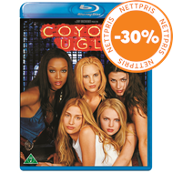 Produktbilde for Coyote Ugly (2000) (BLU-RAY)
