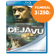 Produktbilde for Deja Vu (2006) (BLU-RAY)