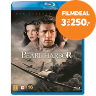 Produktbilde for Pearl Harbour (2001) (BLU-RAY)