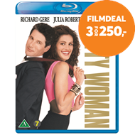 Produktbilde for Pretty Woman (1990) (BLU-RAY)