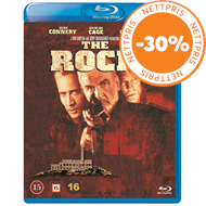 Produktbilde for The Rock (1996) (BLU-RAY)