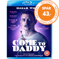 Produktbilde for Come To Daddy (UK-import) (BLU-RAY)
