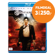 Produktbilde for Constantine (BLU-RAY)