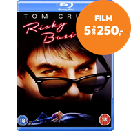 Produktbilde for Risky Business (1983) / Frekke Forretninger (BLU-RAY)