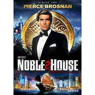 Produktbilde for Noble House (1988) (BLU-RAY)