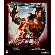 Produktbilde for Red Sonja (1985) (BLU-RAY)