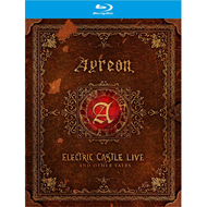 Produktbilde for Ayreon - Electric Castle Live And Other Tales (BLU-RAY)