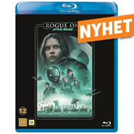Produktbilde for Rogue One: A Star Wars Story (BLU-RAY)