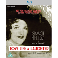 Produktbilde for Love, Life And Laughter (1934) (UK-import) (BLU-RAY)