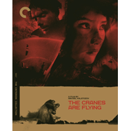 Produktbilde for The Cranes Are Flying (1957) / Tranene Flyr - The Criterion Collection (UK-import) (BLU-RAY)