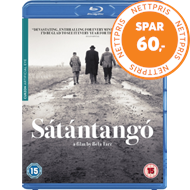Produktbilde for Satantango (1994) (UK-import) (BLU-RAY)
