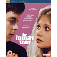 Produktbilde for The Family Way (1966) / Lett Er Ikke Livet (UK-import) (BLU-RAY)