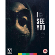 Produktbilde for I See You (UK-import) (BLU-RAY)