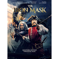 Produktbilde for The Iron Mask (2019) (UK-import) (BLU-RAY)
